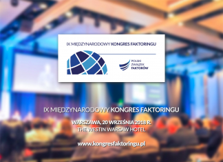 IX Międzynarodowy Kongres Faktoringu