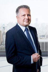 Marcin Macewicz, prezes Grupy Selena