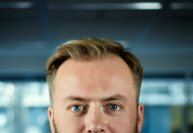 Marcin Zaremba Chief Product Officer Synerise