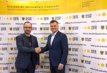 Podpisanie umowy_Bioavlee, DFR