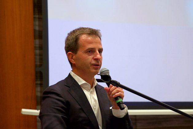 Sebastian Grabek, przewodniczący Komitetu Wykonawczego Polskiego Związku Faktorów