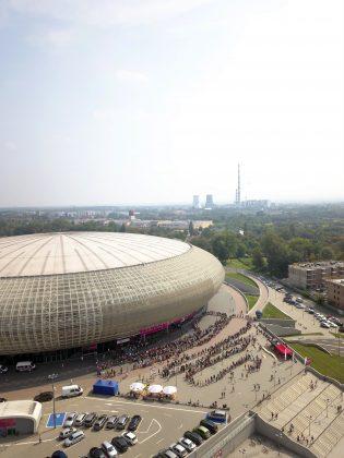 Tauron Arena Kraków 2018 (1)