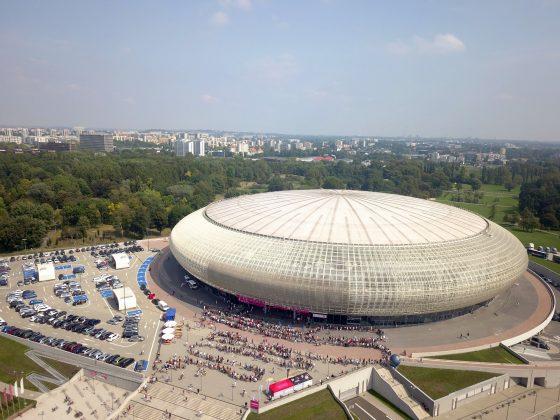 Tauron Arena Kraków 2018 (4)