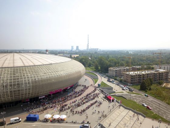 Tauron Arena Kraków 2018 (5)