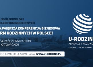 U-RODZINY 2018