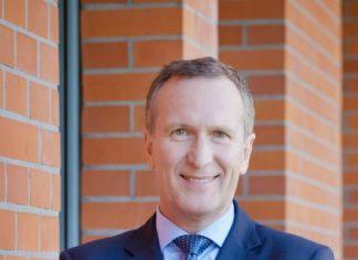 Wojciech Sienicki - Dyrektor Zarządzający Kuehne + Nagel w Polsce