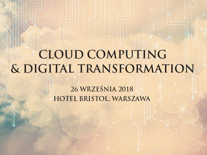 "Debata ""Cloud Computing & Digital Transformation"""