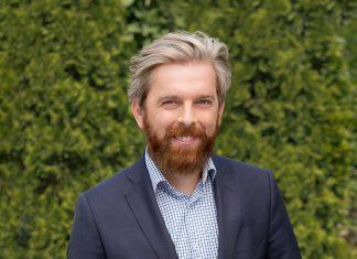 Marcin Maliszewski, prezes marki blinkee.city