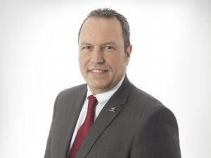 Gerard Gallet - Prezese Zarządu Auchan Retail Polska