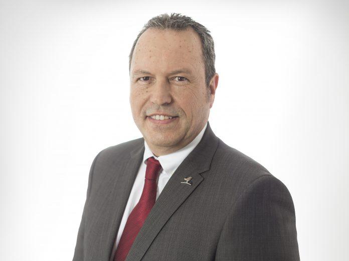 Gerard Gallet - Prezes Zarządu Auchan Retail Polska