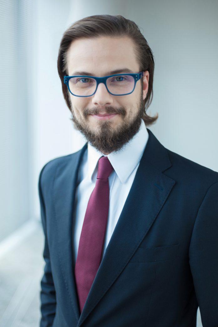 Krzysztof Misiak, Partner, Dyrektor Sekcji Miast Regionalnych w dziale powierzchni biurowych w Cushman & Wakefield.