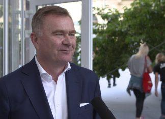 Krzysztof Pawiński, prezes Grupy Maspex
