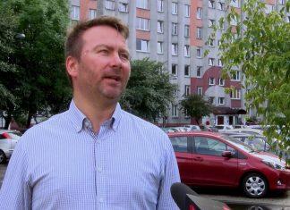 Karol Wieczorek PR Manager Netia