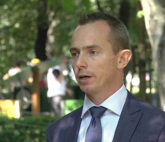 główny ekonomista CofaceGrzegorz Sielewicz