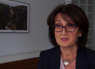 Małgorzata Kąkol, dyrektor Departamentu Rynku Korporacyjnego w BIK