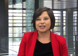 Irmina Maciaszek z Randstad Polska