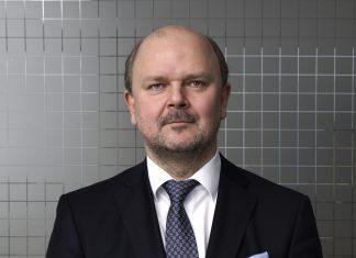 Wojciech Kocikowski, Wiceprezes Zarządu ds. Finansowych w Amica S.A.