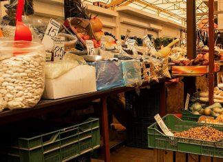 żywność sklep