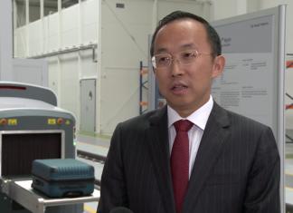 Chińskie firmy zwiększają inwestycje w Polsce. Globalny producent skanerów cargo i innych używanych na lotniskach, uruchomił swoją nową fabrykę pod Warszawą
