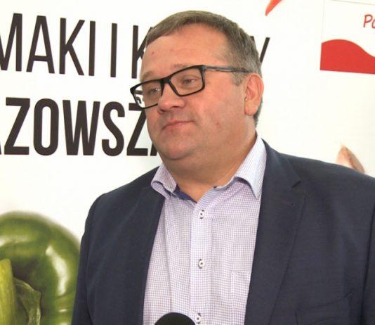 Polska przoduje w produkcji papryki. Większość pochodzi z paprykowego zagłębia na południu Mazowsza