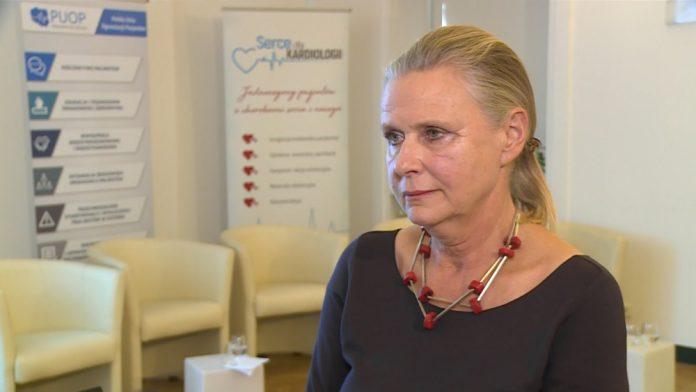Na niewydolność serca umiera 60 tys. Polaków rocznie. Dostęp do nowoczesnych metod leczenia może znacznie poprawić te statystyki