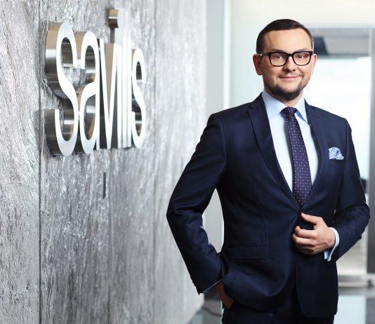 Europy Zachodniej i poszukują możliwości wzrostu w stabilnym środowisku - mówi Kamil Kowa, członek zarządu i dyrektor działu doradztwa kapitałowego i wycen, Savills Polska
