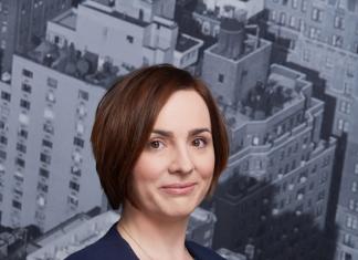 Aleksandra Paszkiewicz - Nationale-Nederlanden Usługi Finansowe S.A.