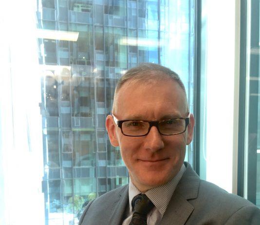 Andrzej Twardowski, Dyrektor Biura Ubezpieczeń Medycznych i OC w INTER