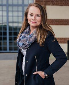 Aneta Socha-Jaworska, ekspert kadrowo-płacowy w firmie inFakt