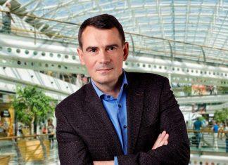 Bogdan Łukasik, przewodniczący rady nadzorczej Modern Expo Group