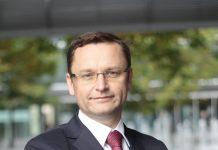 Maciej Chmielewski, senior partner i dyrektor Działu Powierzchni Logistycznych i Przemysłowych w Colliers International