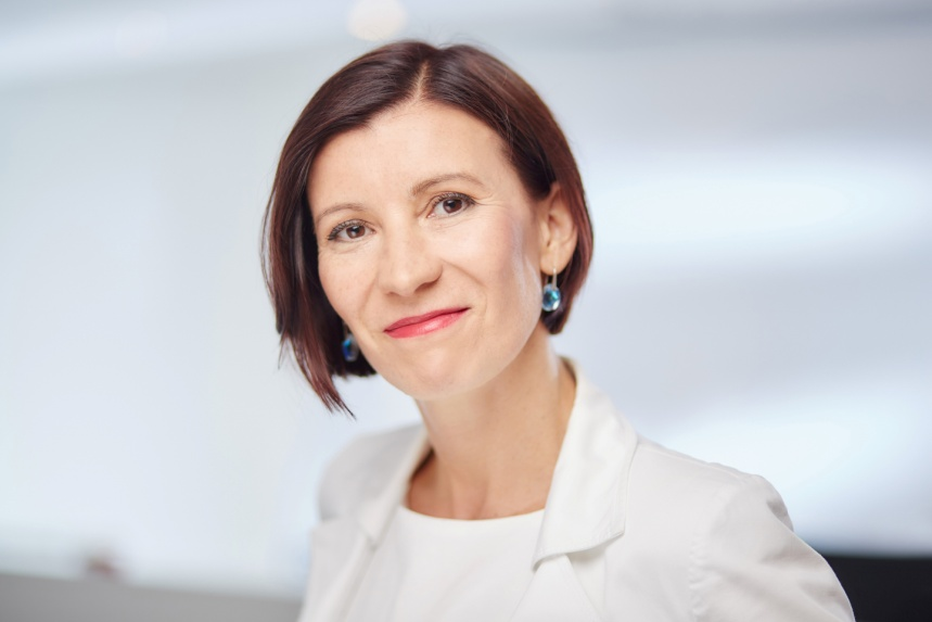 Kamila Wójcik - Henkel