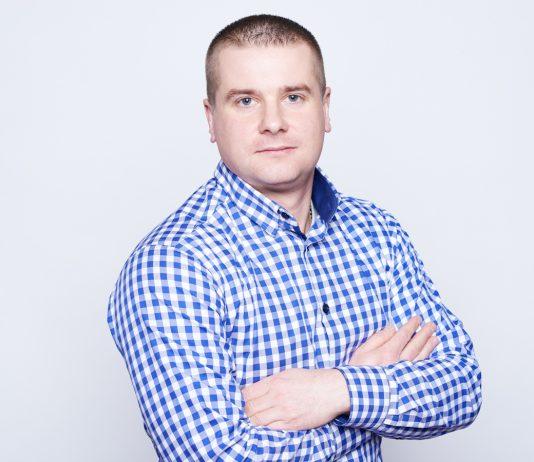 Artur Kobyliński, ekspert portalu zarobki.pracuj.pl