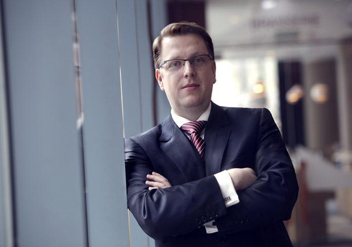 Krzysztof Hejduk - prezes zarządu mPay SA