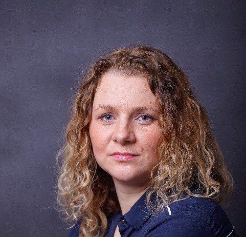 Magda Sławińska-Rzemek