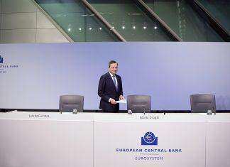Mario Draghi – Prezes Europejskiego Banku Centralnego (2)