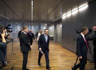 Mario Draghi – Prezes Europejskiego Banku Centralnego (3)
