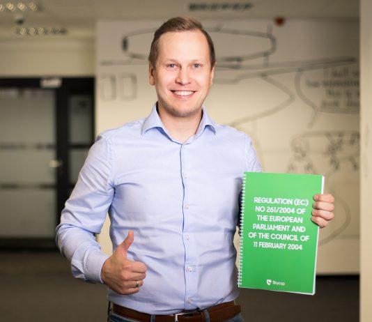 Marius Stonkus, prezes Skycop