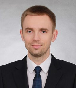 Mikołaj Dramowicz, prezes datapax