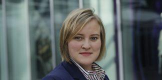 Olga Drela, starszy analityk w Dziale Doradztwa i Badań Rynku Colliers International