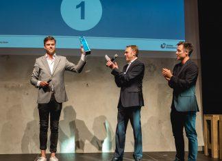 Physee zwycięzca 2018