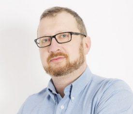 Tomasz Rostkowski