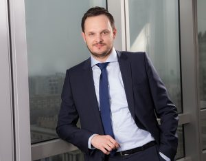 Andrzej Modzelewski - członek zarządu Grupy innogy w Polsce