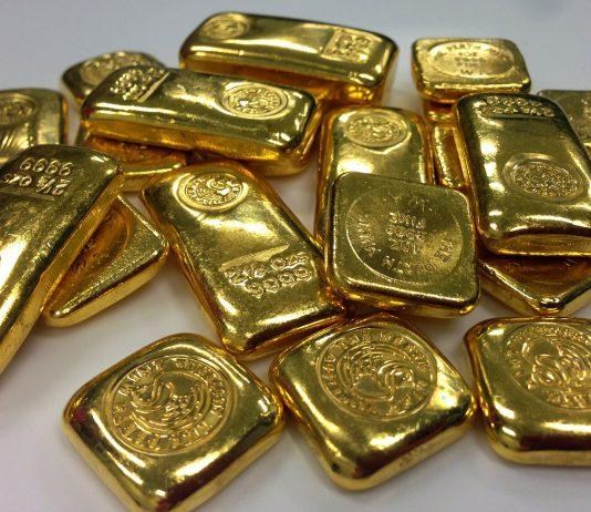 Ile kosztuje gram złota