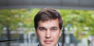 Jan Szulborski, konsultant w dziale Badań i Doradztwa, Cushman & Wakefield