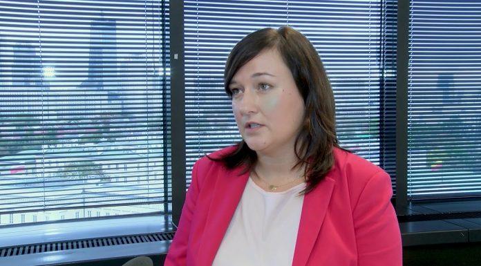 Monika Wojciechowska, Business Unit Manager, HRK FMCG