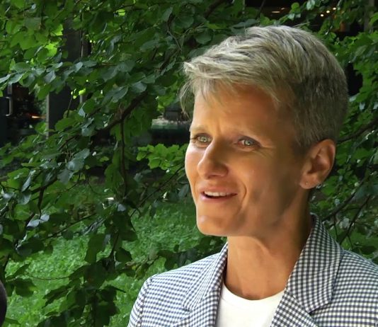 Anna Olszyńska, Regional Director Vienna House
