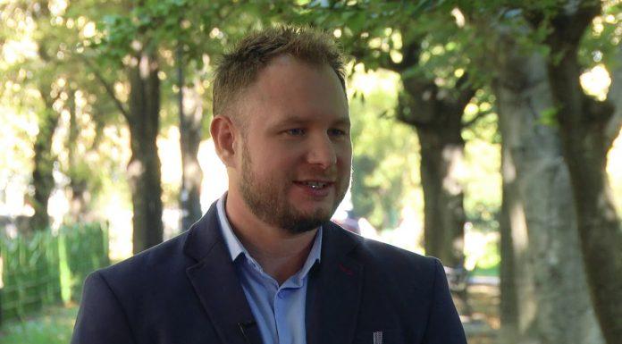 Daniel Werner, brand manager w Zrabatowani.pl, Grupa SARE