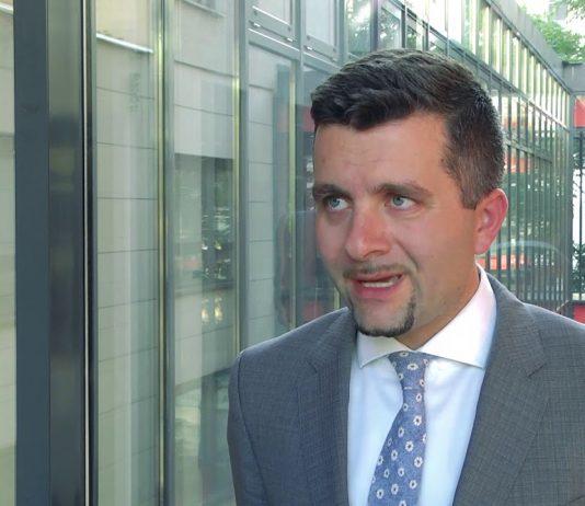 Jacek Zengteler, członek zarządu Yareal Polska sp. z o.o.