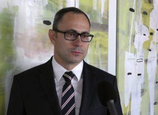 Paweł Racis, dyrektor handlowy Arval Polska